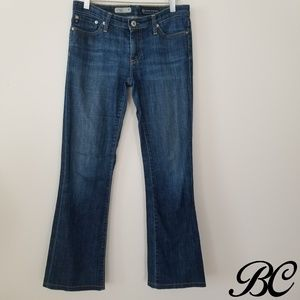 Adriano Goldschmied Ag Jeans The Angel Bootcut USA